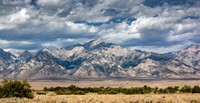 Ancient Bristlecones and Eastern Sierras 2014