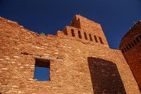 Salinas Pueblo Missions National Monument, NM