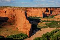 Looking Into Canyon de Chelly II