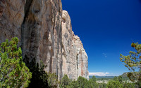 El Morro National Monument, NM