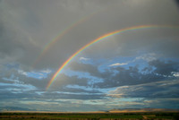 Double Rainbow NM